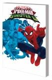 Marvel Universe Ult Spider-Man Vs Sinister Six Digest TP