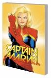 Captain Marvel Earths Mightiest Hero TP Vol 03