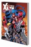 All New X-Men TP Vol 03 Inevitable Hell Hath So Much Fury
