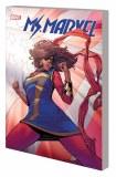 Ms Marvel TP Vol 07 Damage Per Second