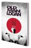 Wolverine Old Man Logan TP Vol 03 Last Ronin