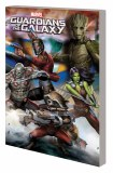 Marvel Universe Guardians of the Galaxy Digest TP Vol 04