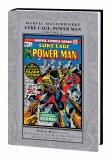 Marvel Masterworks Luke Cage Power Man HC Vol 02
