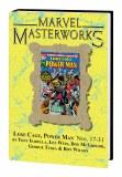 Marvel Masterwork Luke Cage Power Man HC Vol 02 Dm Variant Ed 248