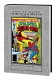 Marvel Masterworks Spectacular Spider-Man HC Vol 01