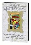 Marvel Masterworks Spectacular Spider-Man HC Vol 01 Dm Variant Ed 250