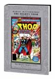 Marvel Masterworks Mighty Thor HC Vol 16