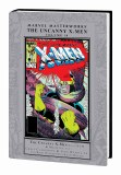 Marvel Masterworks Uncanny X-Men HC Vol 10