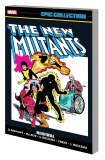 New Mutants Epic Collection TP Vol 01 Renewal New Ptg
