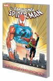 Spider-Man Complete Clone Saga Epic TP Vol 05 New Ptg