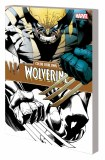 Color Your Own Wolverine TP