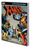 X-Men Epic Collection TP Vol 05 Second Genesis