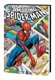 Amazing Spider-Man Omnibus HC Vol 03 Mckone Cvr