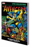 Avengers Epic Collection TP Vol 03 Masters ofEvil