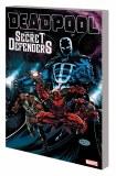 Deadpool and the Secret Defenders TP