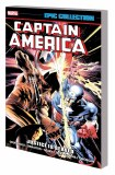 Captain America Epic Collection TP Vol 13 Justice Is Served