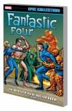 Fantastic Four Epic Collection TP Vol 02 Master Plan Of Doctor Doom TP