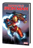 Invincible Iron Man By Bendis HC