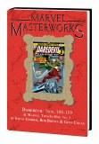 Marvel Masterworks Daredevil HC Vol 11 DM Variant Ed