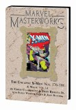 Marvel Masterworks Uncanny X-Men HC Vol 10 DM Var