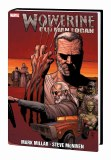 Wolverine Old Man Logan HC New Ptg