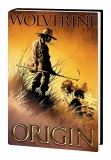 Wolverine Origin Complete Collection HC