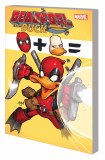 Deadpool The Duck TP