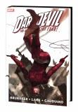 Daredevil by Brubaker and Lark Omnibus HC Vol 01