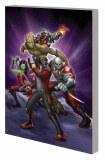 Marvel Universe Guardians Of Galaxy Digest TP Vol 05