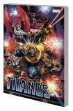 Thanos TP Vol 02 God Quarry