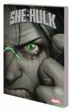 She-Hulk TP Vol 02 Let Them Eat Cake