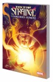 Doctor Strange And Sorcerers Supreme TP Vol 01 Out Of Time
