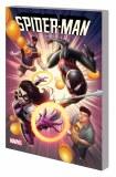 Spider-Man Miles Morales TP Vol 03