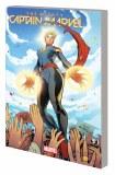 Mighty Captain Marvel TP Vol 01 Alien Nation