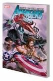 Avengers Unleashed TP Vol 02 Secret Empire