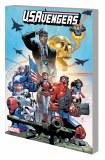 US Avengers TP Vol 01 American Intelligence Mechanics