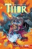 Mighty Thor Prem HC Vol 04 War Thor