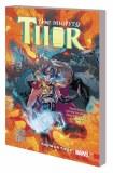 Mighty Thor TP Vol 04 War Thor