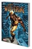 Daken Dark Wolverine TP Punishment