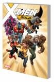 X-Men Gold TP Vol 01 Back To Basics