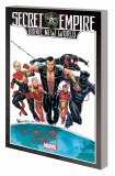 Secret Empire TP Brave New World