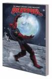 Deadpool Worlds Greatest TP Vol 09 Deadpool In Space