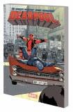 Deadpool Worlds Greatest TP Vol 10 Secret Empire