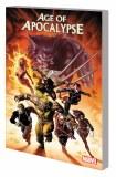 X-Men Age of Apocalypse TP Termination