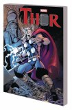 Thor The Trial Of Thor TP