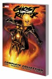 Ghost Rider By Daniel Way Complete Collection TP