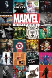 Marvel Hip Hop Covers HC Vol 02