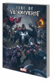 Edge Of Venomverse TP