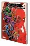 Deadpool and Mercs For Money TP Vol 02 IvX