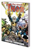 Thor By Walter Simonson TP Vol 02